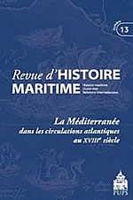 Revue d'histoire maritime